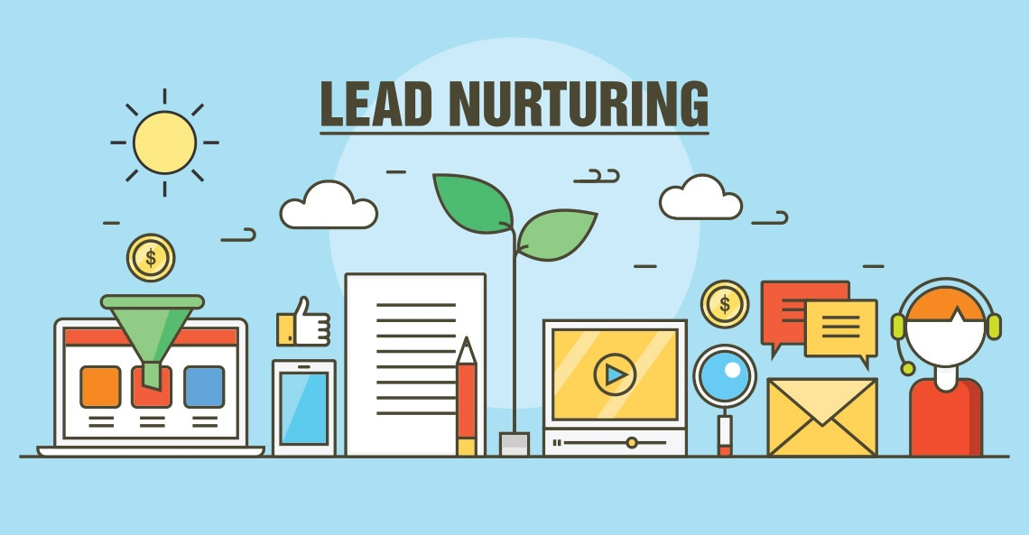 Come creare una strategia di Lead Nurturing